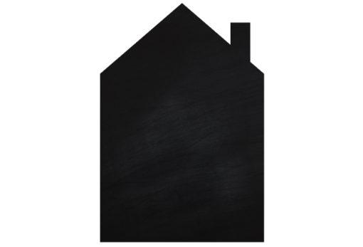 Chalkboard-House