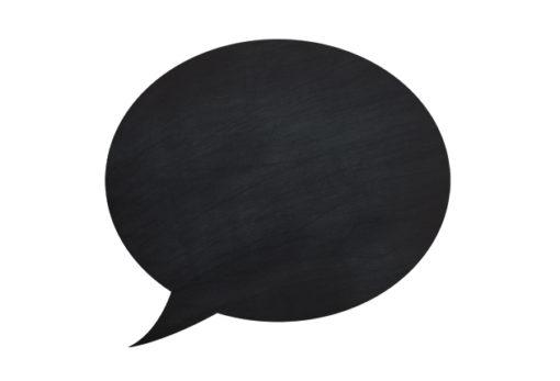 Chalkboard-Speech-Bubble