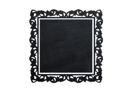 Chalkboard-Square-frame