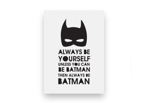 TC-Batman