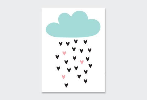 Love-rain-drops