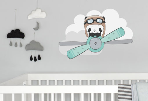 FLYING-PANDA